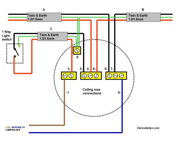 Ceiling Light Wiring Diagram on 1998 Gmc Jimmy Ignition Wiring Diagram